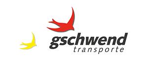 Gschwend Transporte AG