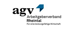 agv Arbeitgeberverband Rheintal