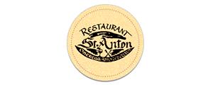 Restaurant St. Anton