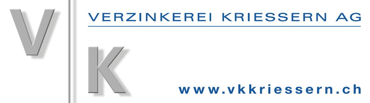 Verzinkerei Kriessern AG